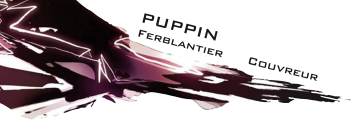 Puppin Ferblantier Couvreur